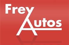 Logo von Auto-Frey, Inh. Clemens Frey